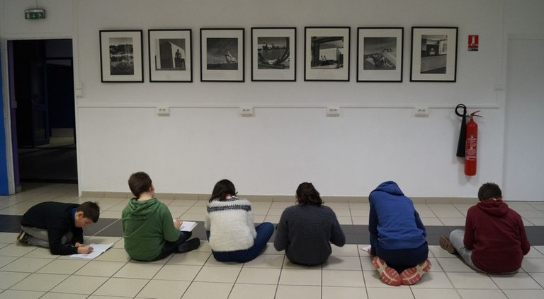 """""""Autour de l'exposition"""" 9"""